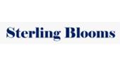 Sterling Blooms