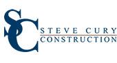 Steve Cury Construction logo