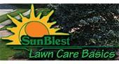SunBlest Lawn Care Basics logo