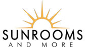 Sunrooms & More logo