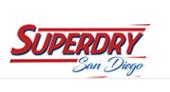 Superdry San Diego logo