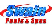 Swain Pools & Spas logo