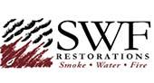 SWF Restorations logo