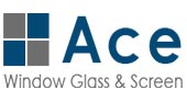 Ace Window Glass & Screen logo