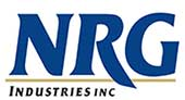 NRG Industries logo