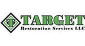 Target Restoration Services LLC logo