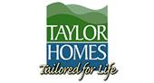 Taylor Homes logo