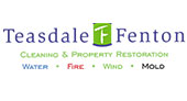 Teasdale Fenton Cleaning & Property Restoration logo