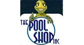 The Pool Shop logo
