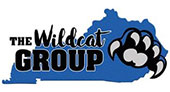 Wildcat Moving logo
