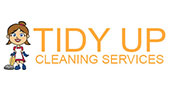 Tidy Up Cleaning Services logo
