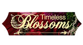 Timeless Blossoms logo