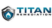Titan Remediation logo
