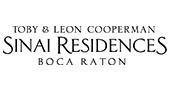 Toby & Leon Cooperman Sinai Residences of Boca Raton