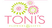 Toni's Flowers & Gifts