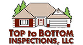 Top to Bottom Inspections logo