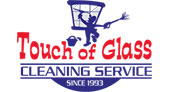 Touch of Glass Cleaning Service logo
