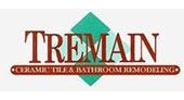 Tremain Corporation logo