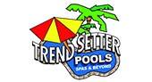 Trendsetter Pools logo