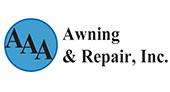 TripleAAwning logo