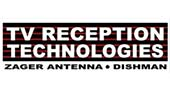 TV Reception Technologies logo