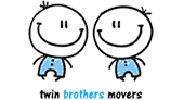 Twin Brothers Moving