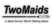 Two Maids & A Mop Nashville logo