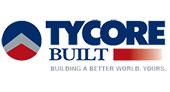 Tycore Built logo