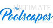 Ultimate Poolscapes logo