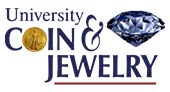University Coin and Jewelry