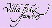 Villa Feliz Flowers