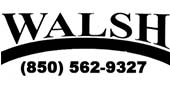 Walsh Consulting & Electrical Services logo