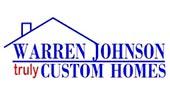 Warren Johnson Custom Homes