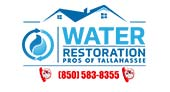 Water Restoration Pros of Tallahassee logo