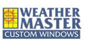 WeatherMaster Windows logo