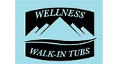 Wellness Walk-In Tubs logo