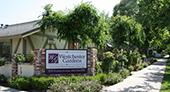 Westchester Gardens logo