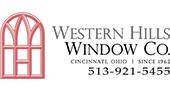 Western Hills Window Company logo