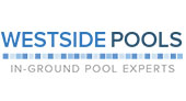 Westside Pools logo