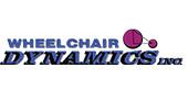 Wheelchair Dynamics