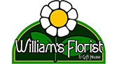 William's Florist & Gift House logo