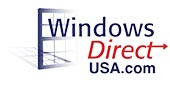 Windows Direct USA logo