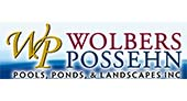Wolbers Possehn Pools, Ponds, & Landscapes logo