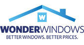 Wonder Windows logo