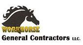 Workhorse General Contractors LLC logo