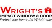 Wright's Impact Window & Door
