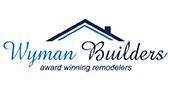 Wyman Builders logo