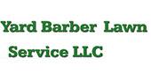Yard Barber Lawn Service logo